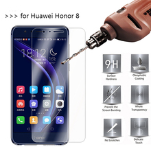 Tempered Glass For Huawei Honor 8 Screen Protector Film Prot
