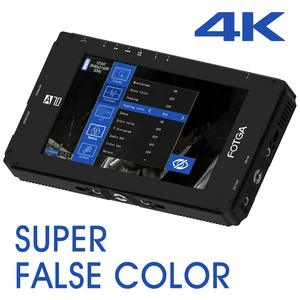 Image 1 - Fotga DP500IIIS A70T Touch Screen 7 Zoll FHD IPS Video Auf Kamera Feld Monitor, 1920x1080, 4K HDMI für DSLR Spiegellose Kino