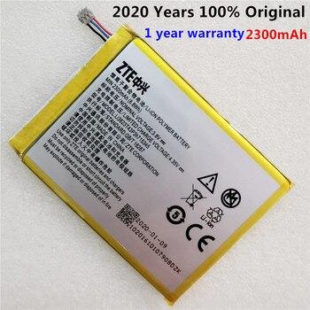 Аккумулятор 3,8 В 2300 мАч для ZTE Grand S Flex/для ZTE MF910 MF910S MF910L MF920 MF920A MF920S MF920W + Li3823T43P3h715345