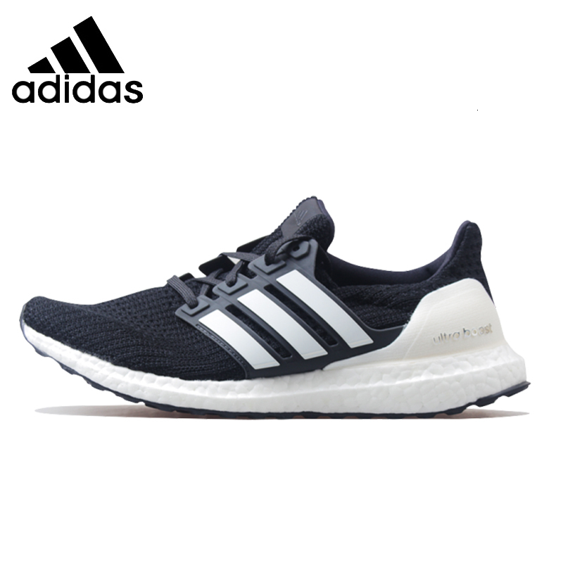 <font><b>Adidas</b></font> Ultra Boost <font><b>Original</b></font> New Arrival Men Running Shoes Breathable Comfortable Outdoor Sports Sneakers #DB2834 image