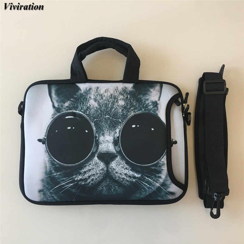 17 حقيبة لابتوب لشركة أيسر HP سامسونج Chromebook 11.6 بوصة دفتر حالة 10 12 13 14 15 17.3 رسول حقيبة يد ل هواوي ديل وآسوس