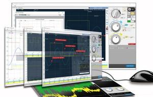 Image 4 - New OSCH02 OSCH02M 2 CH USB PC Virtual Digital Oscilloscope 100MHz 1GSa/s Logic Analyzer Generator Support Android