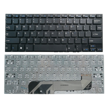 цена на GZEELE US laptop Keyboard for  For  for Prestigio for Smartbook psb141 141 C2 141A 141C01 PSB141C PSB141A01BFW