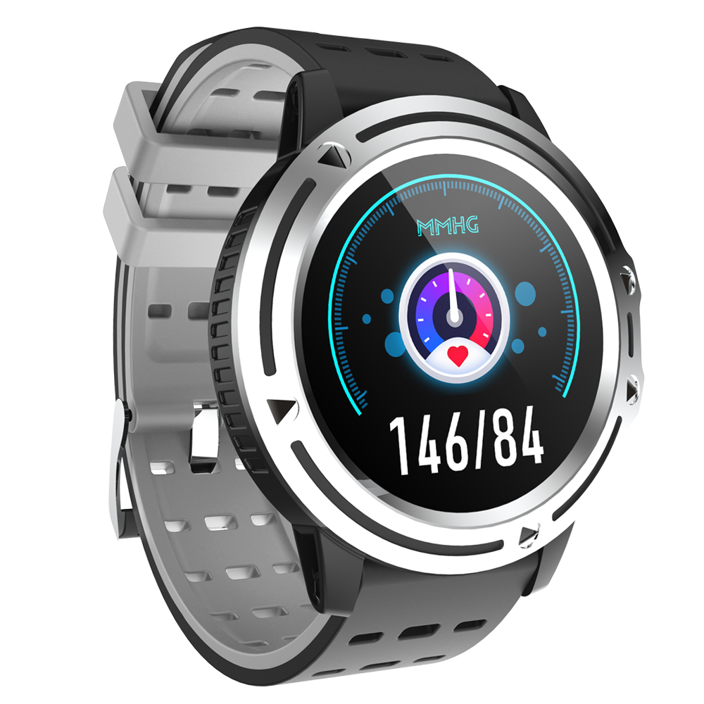 V5 Smart watch Outdoor Sports Fitness Tracker Blood Pressure Heart Rate Support IOS Android