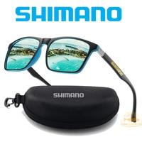Men Cycling Fishing Glasses Mountaineering Anti-ultraviolet Classic Polarized Sunglasses Riding Driving Fishing Sunglasses 1