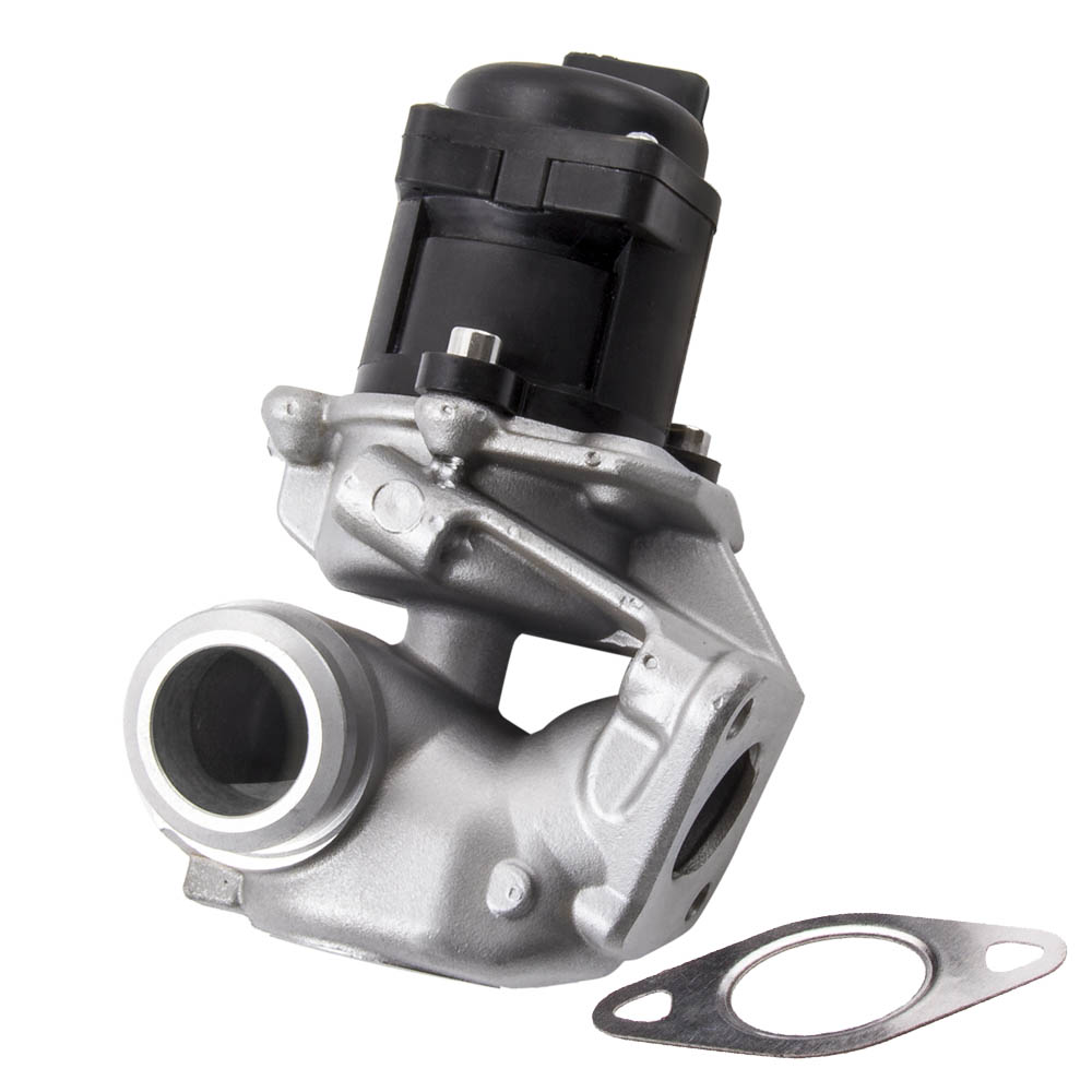Exhaust <font><b>EGR</b></font> AGR VALVE FOR CITROEN BERLINGO C2 C3 C4 C5 DISPATCH PICASSO <font><b>1.6</b></font> <font><b>HDI</b></font> 161859 1618NR image