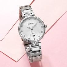 цена на Relogio Feminino Luxury Women Watches Female Clock Quartz Wristwatch Fashion Elegant Ladies Dress Wrist Watch reloj mujer