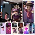 Чехол для телефона PENGHUWAN girl от monsters inc для iPhone 11 pro XS MAX 8 7 6 6S Plus X 5S SE XR