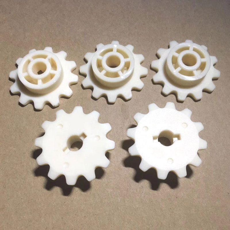Fuji minilab 34B7499821 The laser is colourful to expand the 350/550/340/390 parts accessories slot chain round wheel gear/5pcs