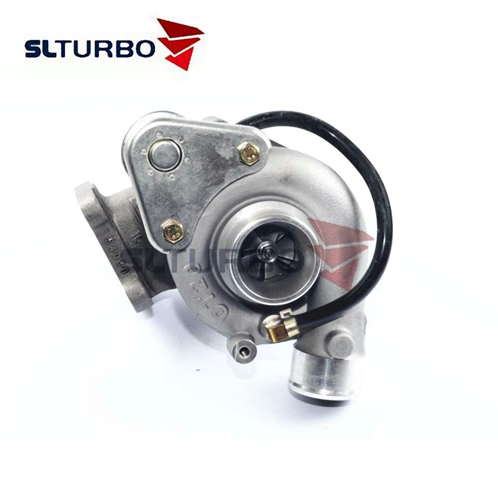 Турбокомпрессор сбалансированный chgarger CT20 для Toyota Hilux 2,4 TD (LN/RNZ) 2L-T 66 кВт 2446 см 17201-54060, турбокомпрессор CT20WCLD, новый