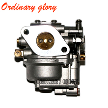 68T 14301 11 00 Carburetor for YAMAHA 4 stroke 8hp 9.9hp F8M F9.9M Outboard Motor