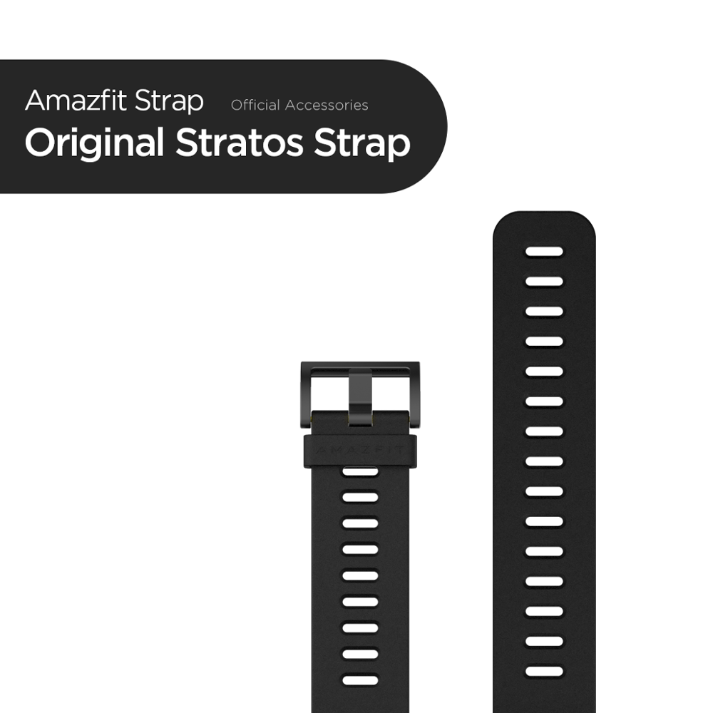 In Stock Original Amazfit Stratos Strap For Amazfit Smart Watch Without Box For Amazfit Stratos Smartwatch