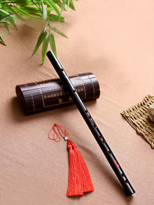 Flute Transverse-Flute Musical-Instruments Bamboo Traditional Chinese High-Quality