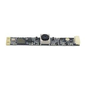 8MP USB модуль камеры 77 градусов широкоугольный IMX179 15FPS 3264X2448 Автофокус для ПК ноутбука