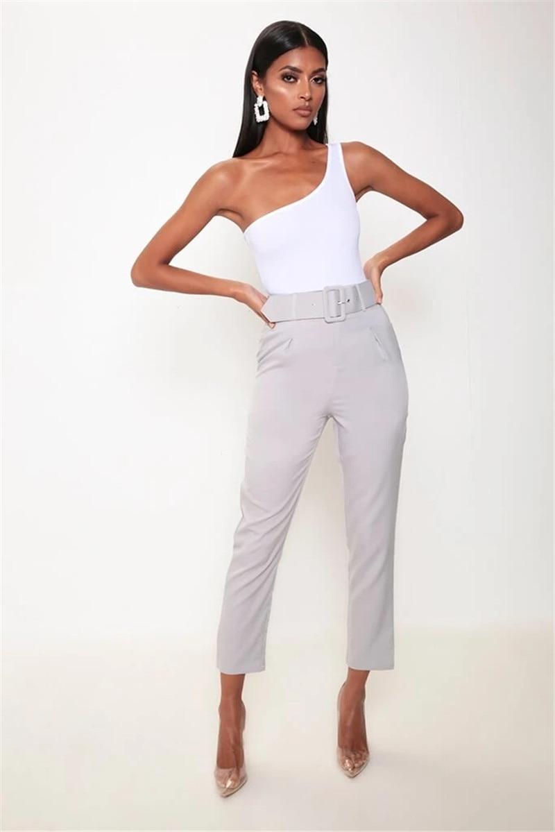 one shoulder bodysuit women19