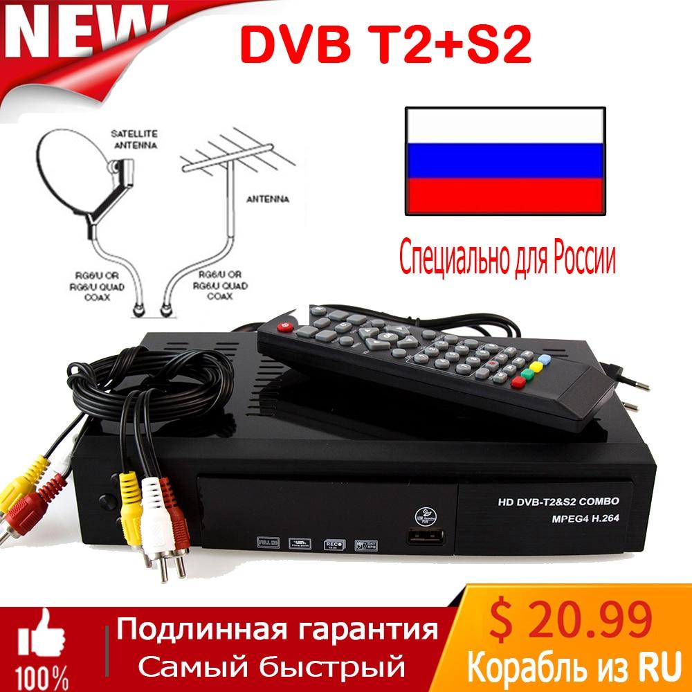 2018 Satellite receiver HD…