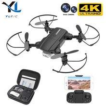 2020 yeni Mini Drone ile/olmadan HD kamera yüksek tutma modu RC dört pervaneli helikopter RTF WiFi FPVQuadcopter RC helikopter Quadrocopter çocuklar