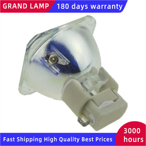 Image 1 - BL FP200G / SP.8BB01GC01 Replacement Projector bare Lamp for OPTOMA EX525 EX525ST