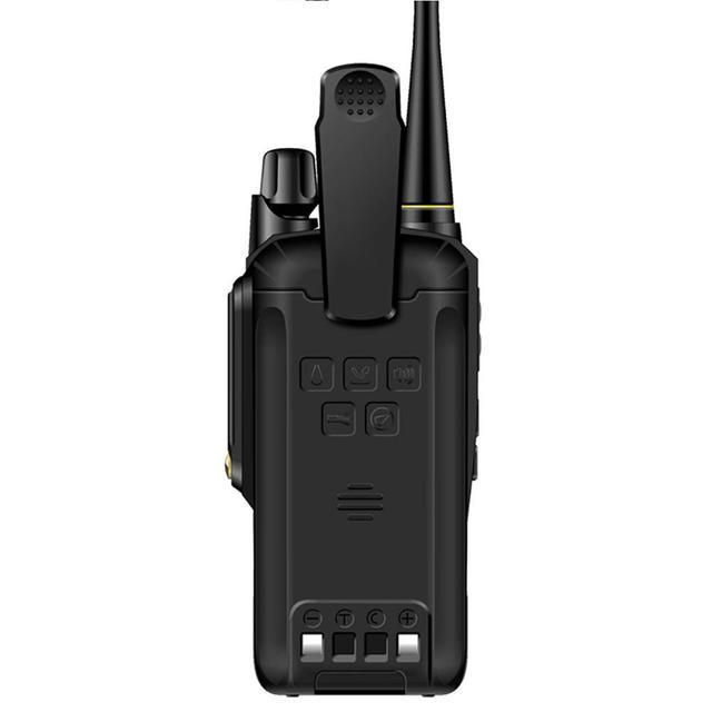 2021 Baofeng UV-9R plus Waterproof IP68  Walkie Talkie High Power CB Ham 30-50 KM Long Range  UV9R portable Two Way Radio 4