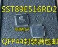5 шт. SST89E516RD2-40-C-TQJE 89E516RD2-40-C-TQJE TQFP44