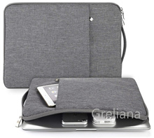 """""""Wawei cell zipper  waterproof  compatible with matebook models x pro  d14  d15  2020  13  14 """"""""and 13.9"""""""""""""""