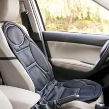 Зимнее автомобильное сиденье нагреватель утолщение pad интеллектуальный