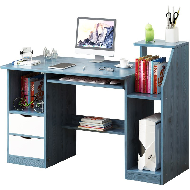 M8 Computerized Desk Simple Modern Desk Economy Desk Desk Nordic Family Bedroom Small Desk Student Desk