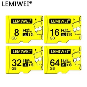 Lemiwei Bart Simpson Top Quali