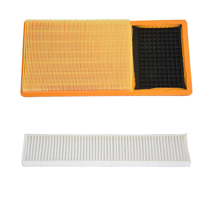 Car Air Filter Cabin Filter for ROEWE e550 1.5L Hybrid 2012 2013 2014 2015    2019- 30005099 10002061