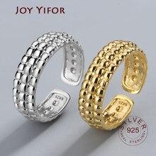 Bague minimaliste en Argent Sterling 925 pour femmes, bijoux en Argent Sterling 925