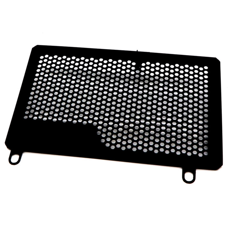 Stainless Steel Motor Accessories Radiator Guard Protector Cover Grille For Honda CB500X CB500F All Years