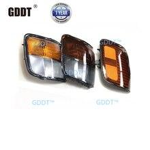 Schmalen Körper Drehen SIGNAL LICHT für PAJERO V32 V33 KOPF LAMPE für MONTERO SFX V31 VORDEREN ECKE LAMPE V43 Mr387543