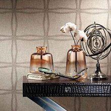 Стеклянная ваза Скандинавская гальванизированная Золотая стеклянные