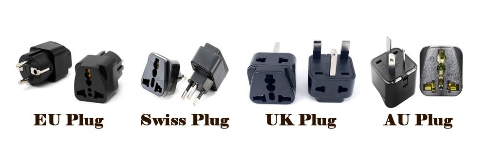 4 Plug