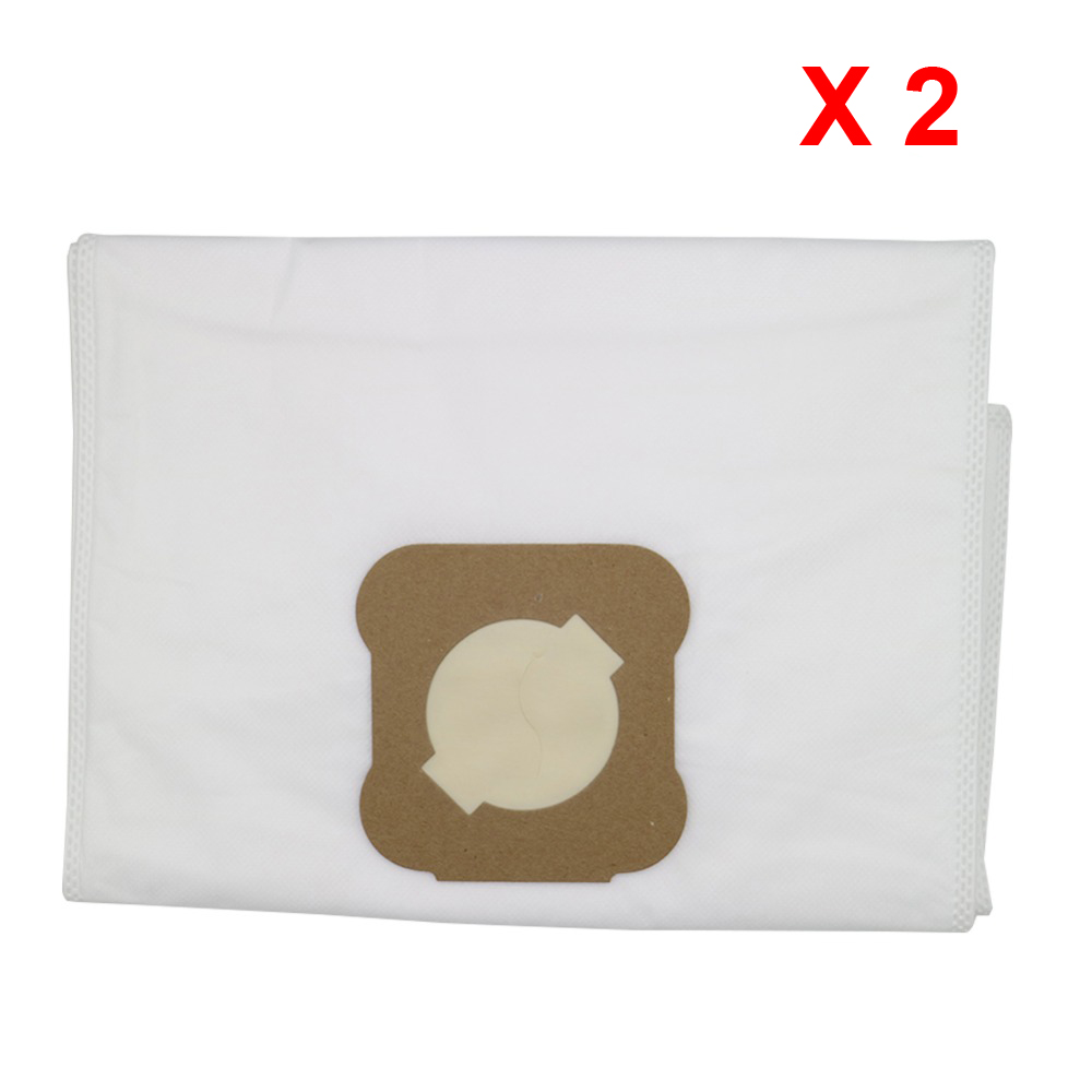 2 Pack Fit For Kirby Vacuum Cleaner Hoover Dust Bags To Fit Generation SYNTHETIC G3 G4 G5 G6 G7 2001 DIAMOND SENTRIA 2000