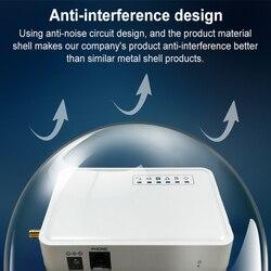 Gsm 850/900/1800/1900 mhz telefone fixo terminal sem fio suporte do sistema de alarme pabx clara voz sinal estável landlines módulo