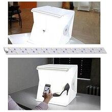 20 см светодиодный светильник полосы для съемок в фотостудии сырой светодиодный светильник для фотографии светильник коробка аксессуары для фотостудии