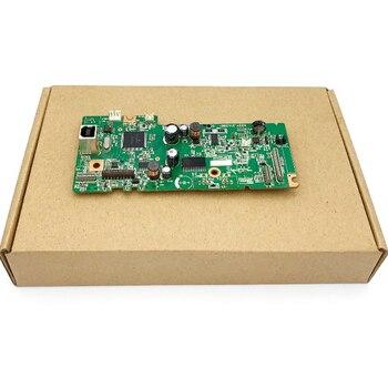 Free shipping! FORMATTER PCA ASSY Formatter Board logic Main mother board For Epson L210 L220 L350 L300 L110 L130 L310