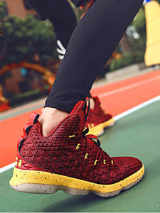 PUAMSS Shoes Sneakers Basketball-Shoes Culture Street Male Men for High-Quality