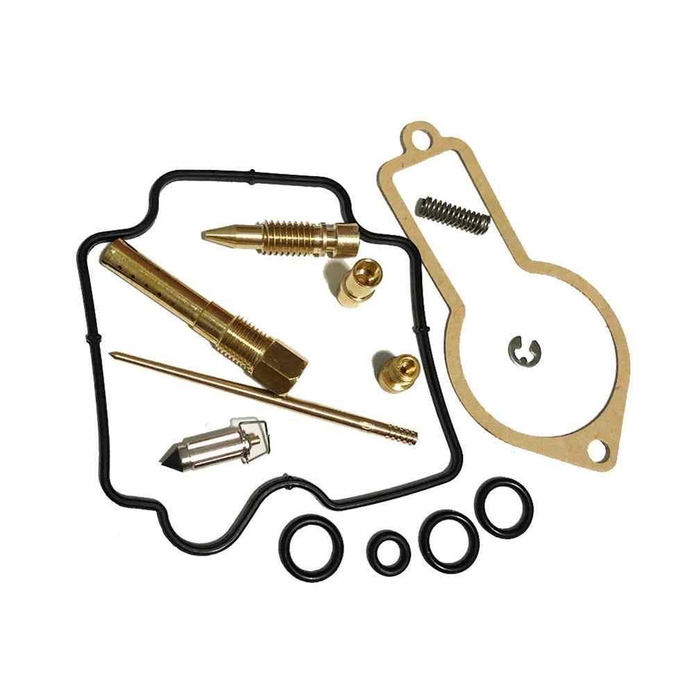 Carb Repair For Honda XL600R Right /& Left Side Carburetor Rebuild Kit 1983-1987