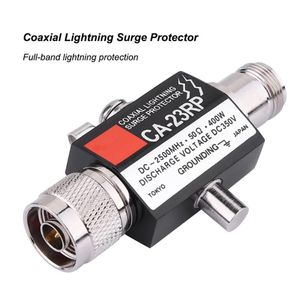 Image 5 - CA 35RS CA 23RP PL259 SO239 Radio Repeater Coaxial Lightning Antenna Surge Protector