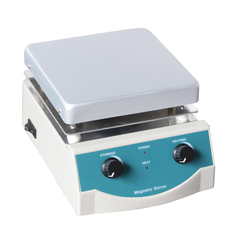 SH-3,Laboratory equipment Heating Plate magnetic stirrer bar mixer chemistry laboratory agitador magnetico100~2000rpm / min,5L