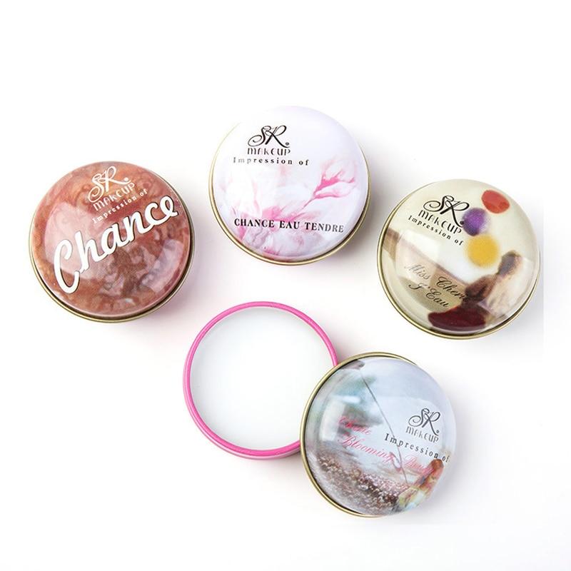 LAIKOU Perfume Sweet Floral Fruity Fragrance Parfum Magic Balm Solid Perfume Long Lasting Fragrance Deodorant Antiperspirant