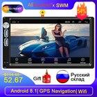 Car Radio Android 8....