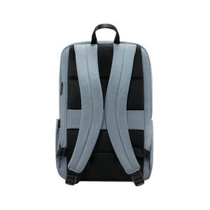Image 2 - Xiaomi mijia Classic Backpack Business Backpack 2 15.6inch 18L Laptop Shoulder Bag Level 4 Waterproof Bag Unisex Outdoor Travel