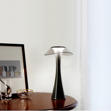 Table-Lamp Crystal LED Usb-Charging Yes Bedside-Lamp-Crystal-Protection Smart-Touch-Switch