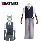 New Anime Beastars L...
