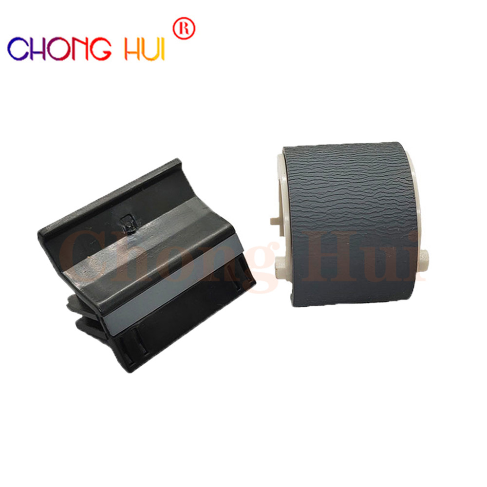 JC97-02217A JC97-02688A Paper Pickup Roller SEPARATION PAD For Samsung ML1610 1640 1641 2010 2241 SCX 4321 4521 4521F CLP 300