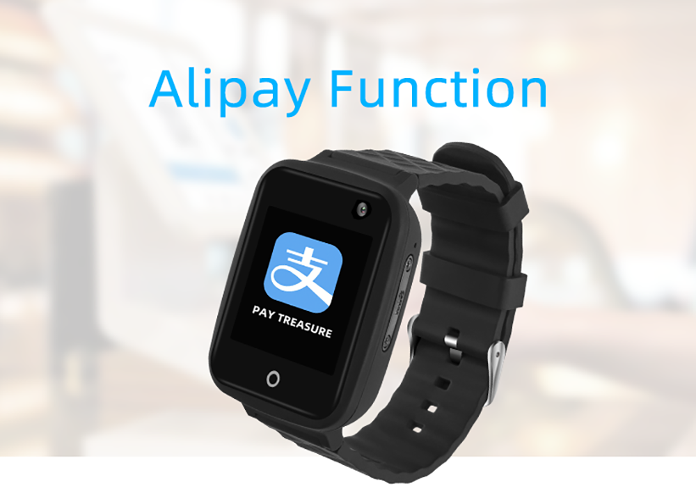 V46 4G GPS Smart Watch (13)