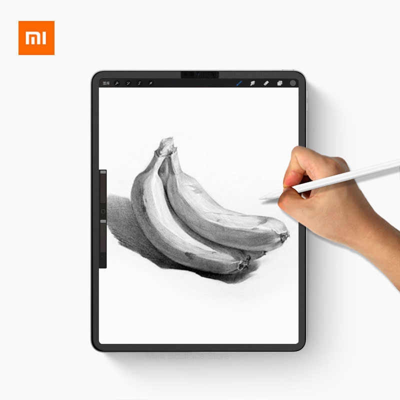 Xiaomi Pintura de Papel Como ANIMAL de ESTIMAÇÃO Anti Glare Filme Protetor de Tela para Apple IPad Pro 11 10.5 Polegada IPad Mini Pro /Air1/Air2 9.7